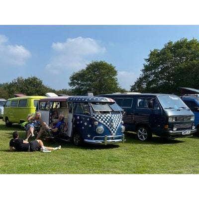 Campers and Coffee: Galería de Fotos de Septiembre '21