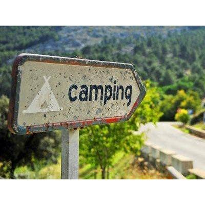 Are you ready for your first night camping?