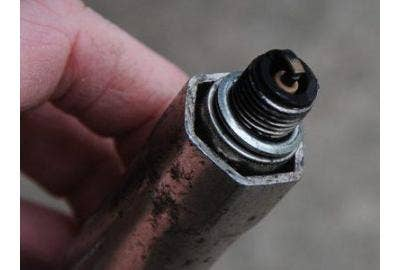 How To Check Aircooled VW Spark Plugs