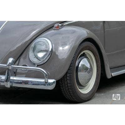 10 formas de modificar tu Escarabajo para que parezca mas antiguo