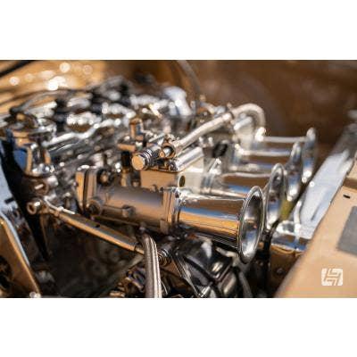 Top Ten Tipps zum Motortuning
