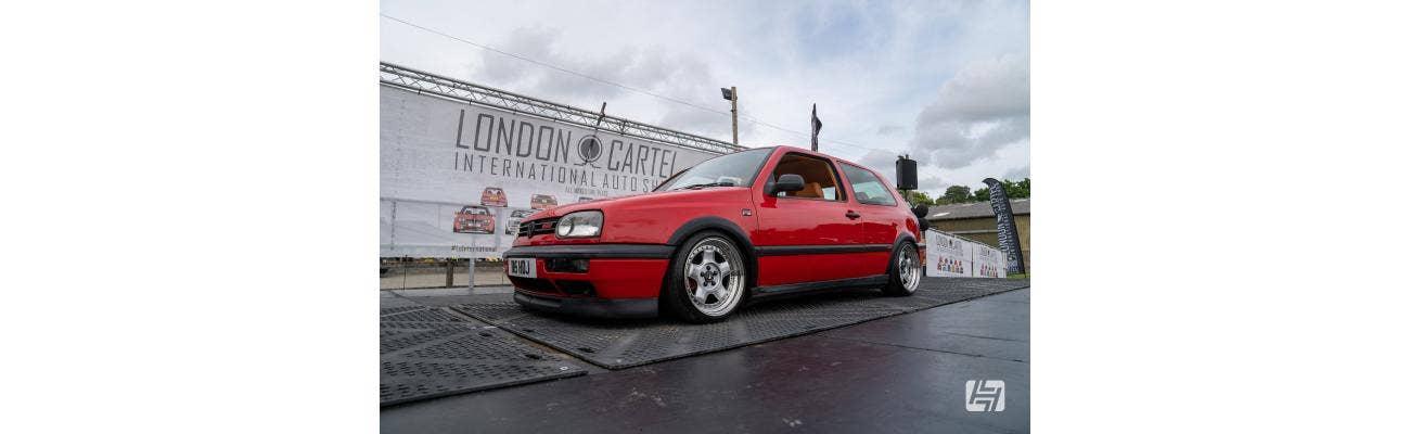 London Cartel 2019: Photo Gallery
