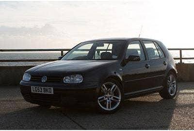 VW Golf 4 Kauftipps