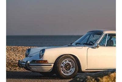 Porsche 912 Buying Guide