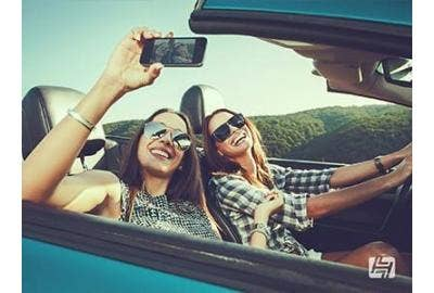 6 Social Media Tips for Sharing your Driving Adventures