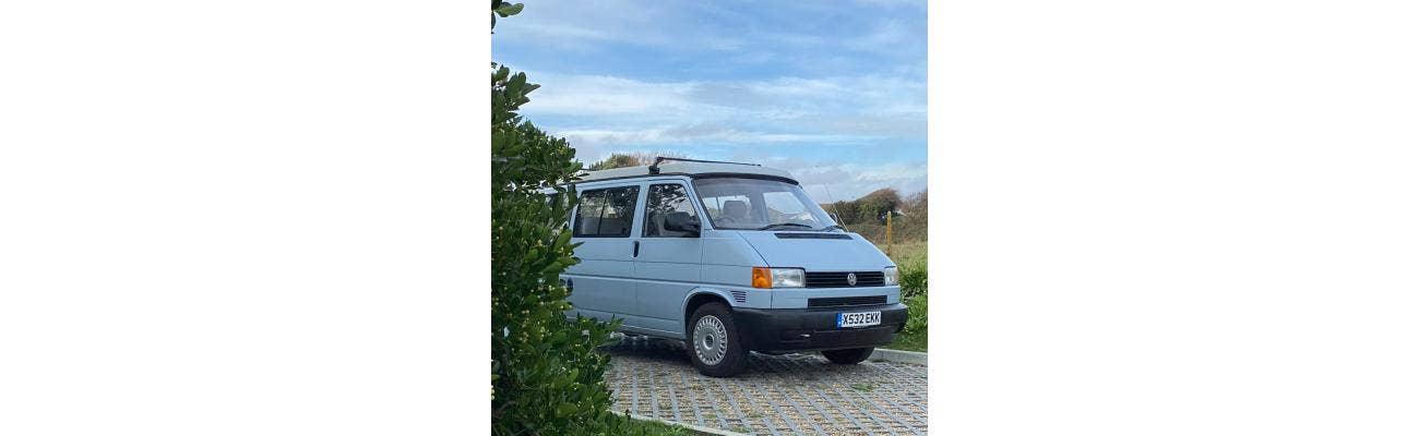 VW T4 Buying Guide