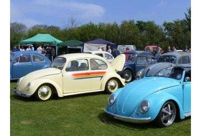 Top 15 Classic VW Styles