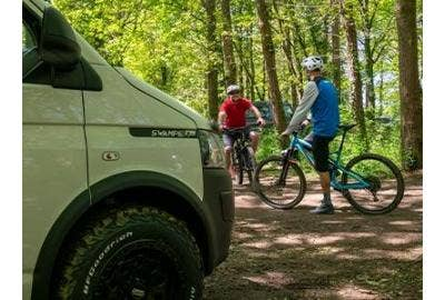 Top Cycling Tips from VW Transporter Owners