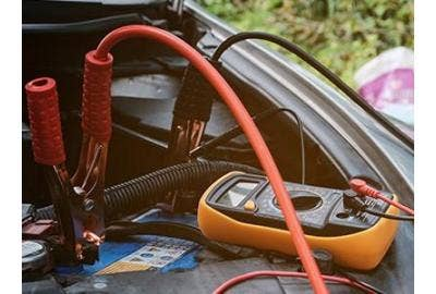 Why Does My Car Battery Go Flat?