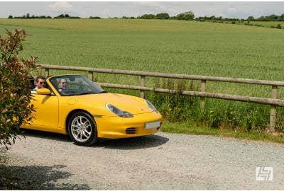 Hinweise zum Kauf eines Porsche Boxster 986