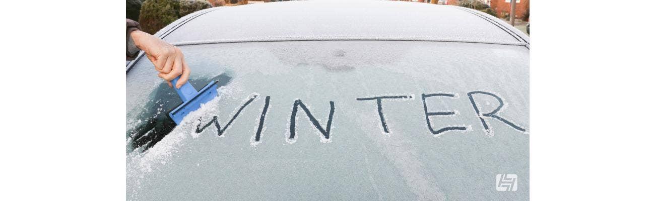 Vorbereitungen für den Winter