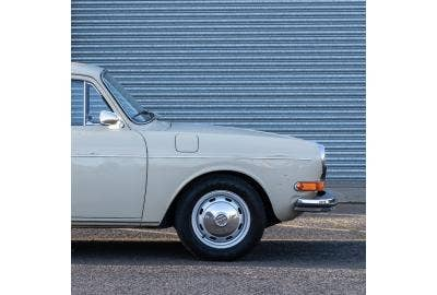 VW Type 3 Squareback for sale at Type 2 Detectives