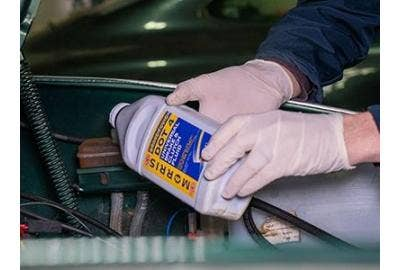 Brake Fluid: All You Need To Know