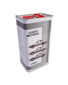 Porsche Klassisches Motoröl 10W-60 5 Liter