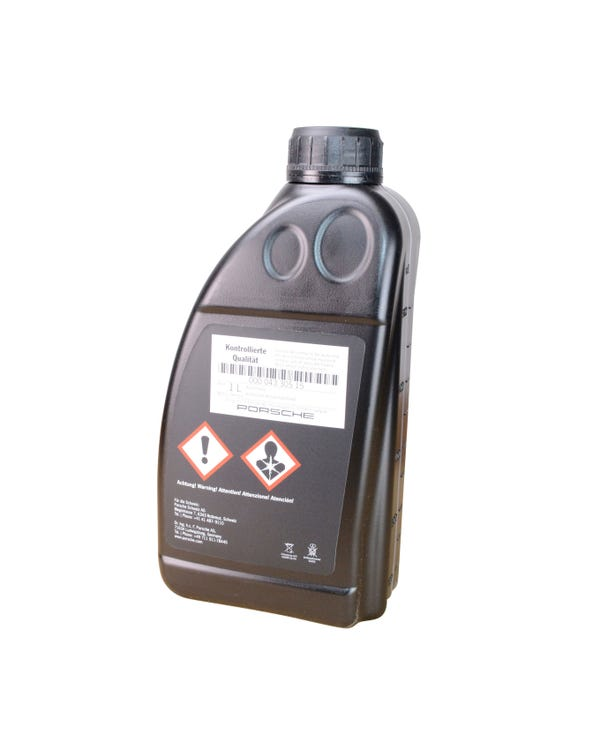 Coolant / Antifreeze 1 Litre Long Life for Porsche