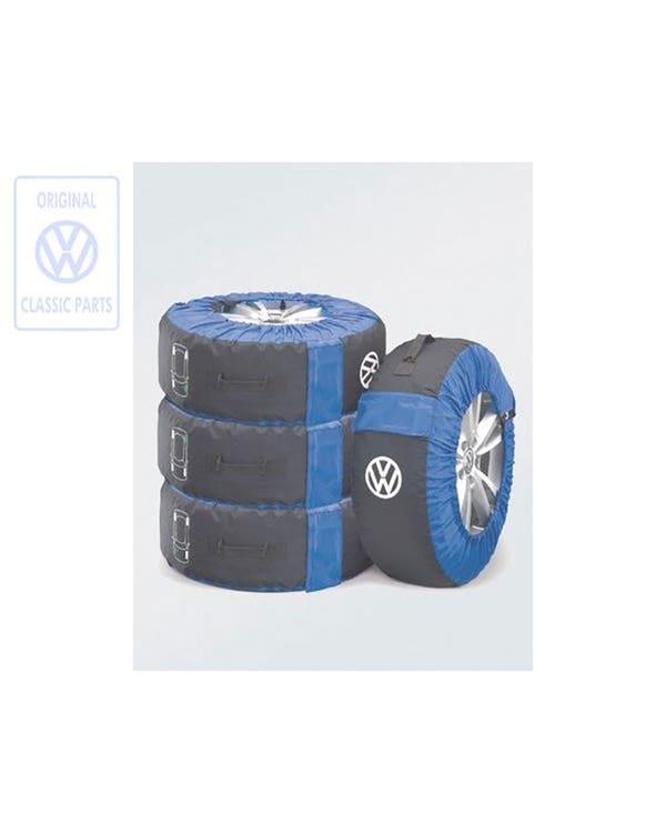 Four Piece tire Bag Set