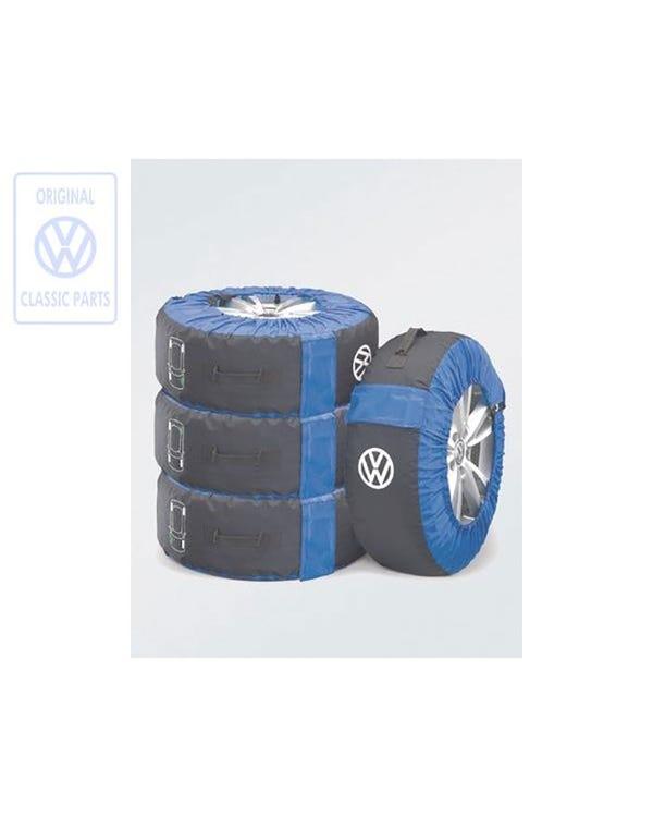 Conjunto de 4 piezas de neumáticos