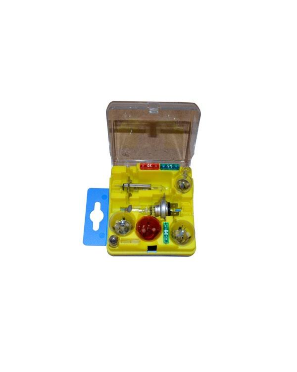 H7 Spare Bulb Kit