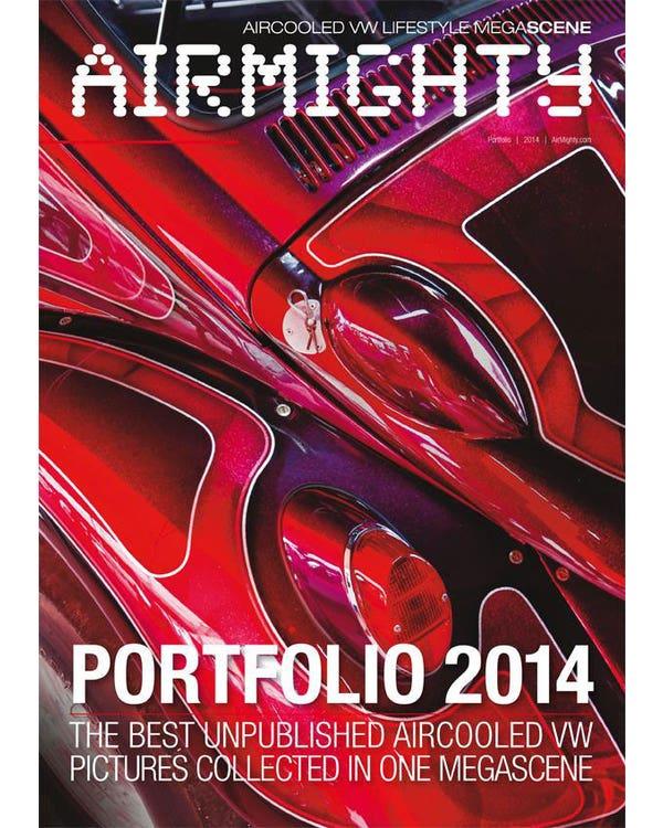 Airmighty Magazine Portfolio 2014