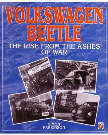 Haynes Volkswagen Air Cooled Engine Rebuild Manual