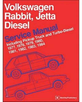 Bentley Workshop Manual Diesel Only