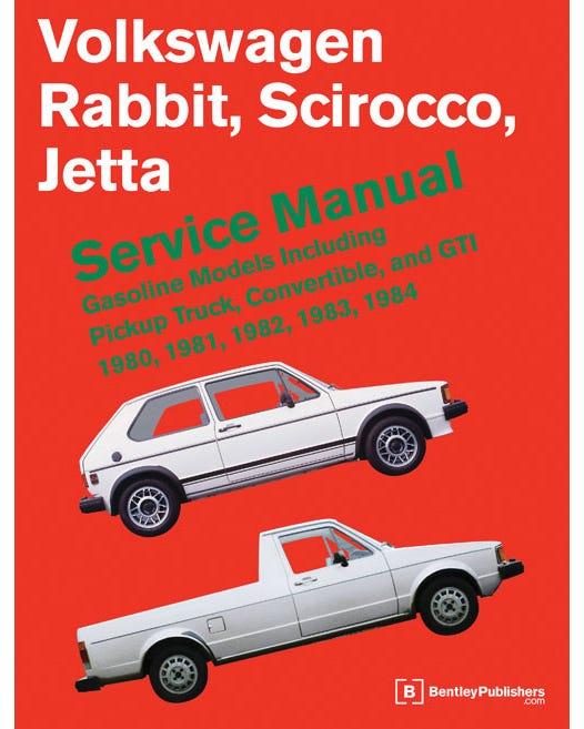 Bentley Workshop Manual