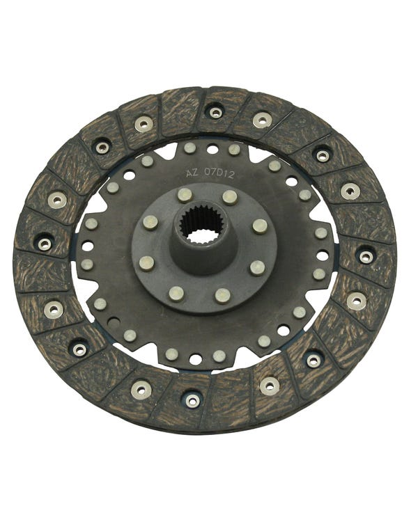 Clutch Plate for Semi Automatic Transmission