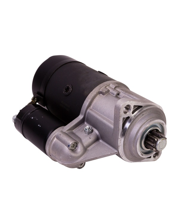 Starter Motor 12 Volt for Automatic Gearbox or 914 Manual Gearbox, Hella