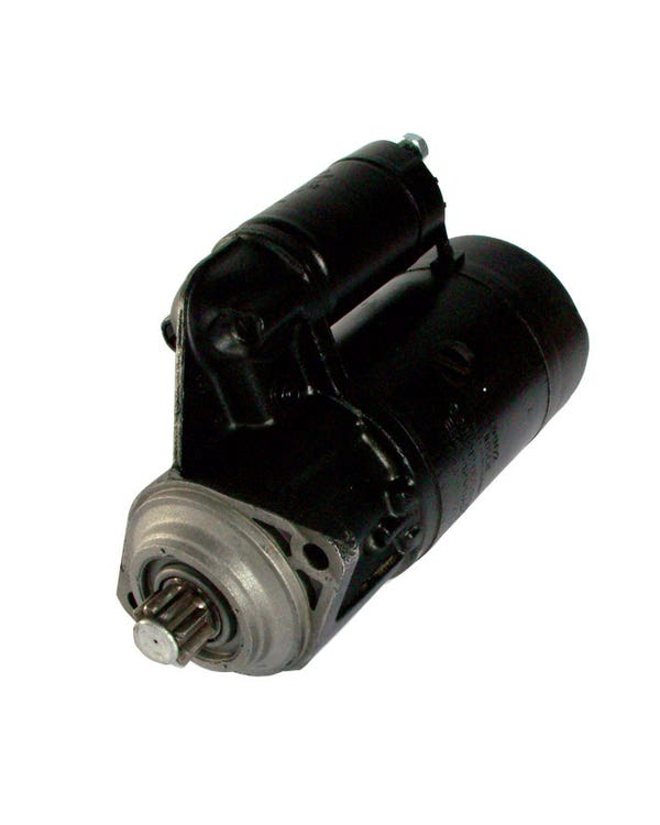 Starter Motor 12 Volt for Automatic Gearbox or 914 Manual Gearbox