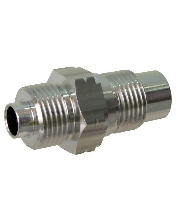 Speedometer Pinion Guide
