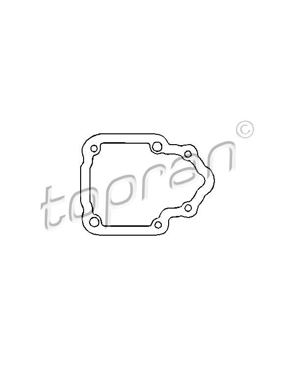 020 Gearbox Seal