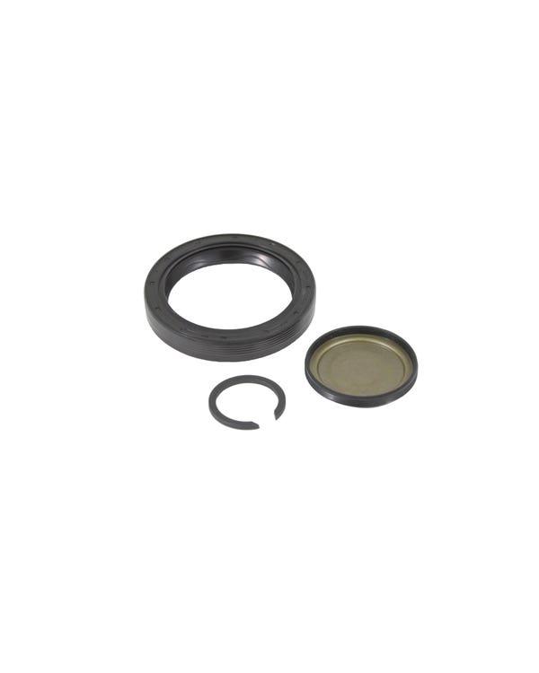 Gearbox Flange Seal Kit