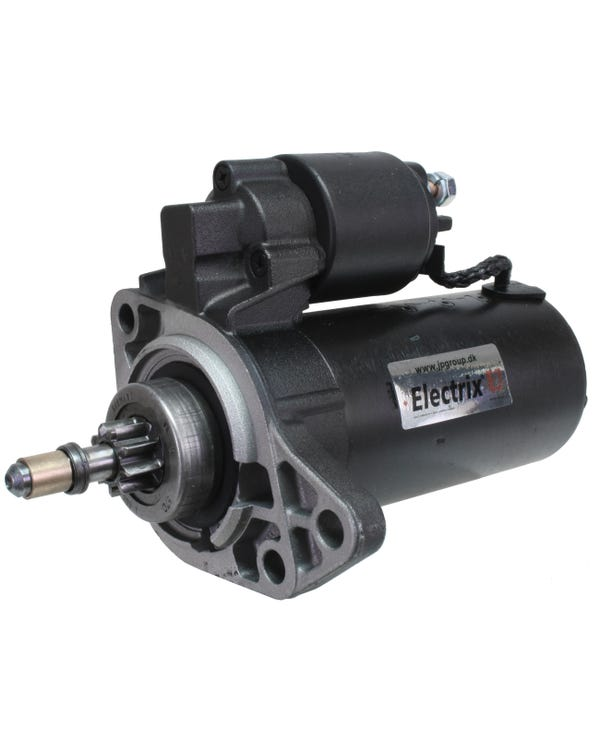 Starter Motor for Automatic Transmission