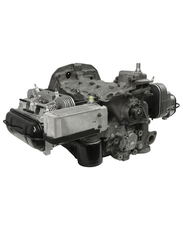 SSP Engine 1800cc AP 210mm Flywheel New Heads