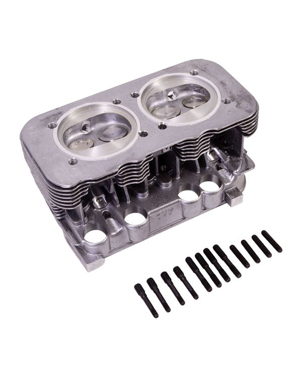 Cylinder Head 1800-2000cc 39.3 x 33mm no EGR Hole Complete
