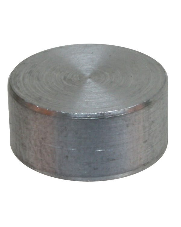 Core Plug, Aluminium