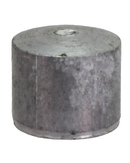 Core Plug, Aluminium, 8.2 x 7.5