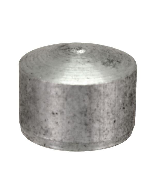 Stopfen für Getriebegehäuse, Aluminium, 10.2mmx7.5mm