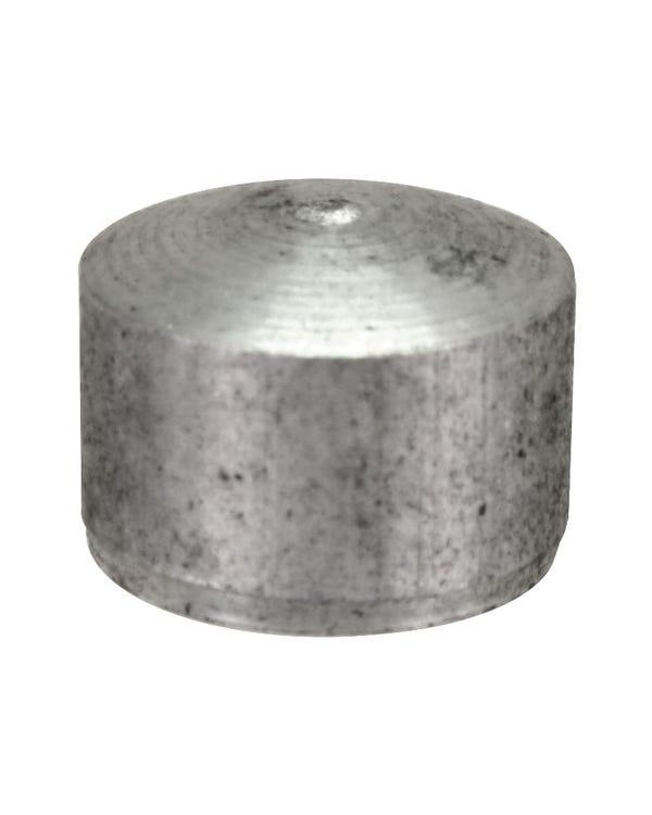 Core Plug Aluminium 10.2mm x 7.5mm