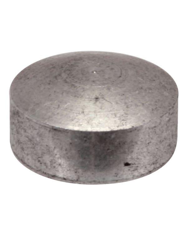 Stopfen für Getriebegehäuse, Aluminium, 15.7mmx10mm