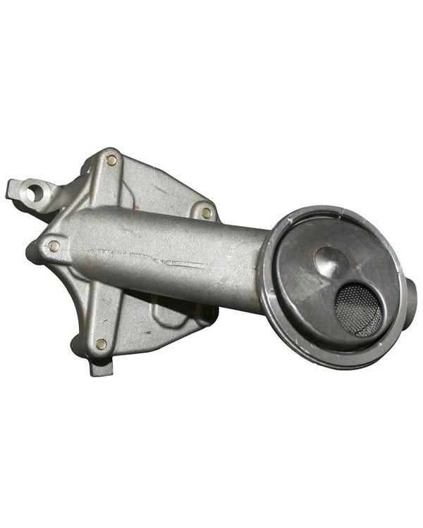 Oil Pump VR6
