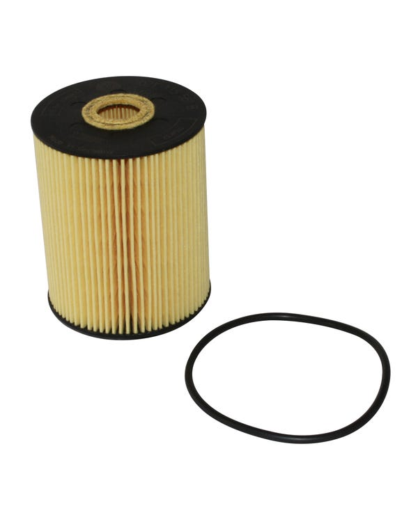 Oil Filter 2.8 VR6 and 3.2
