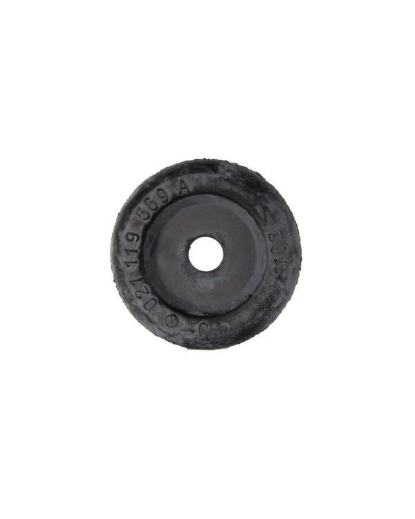 Rubber Grommet 23.5 x 6mm