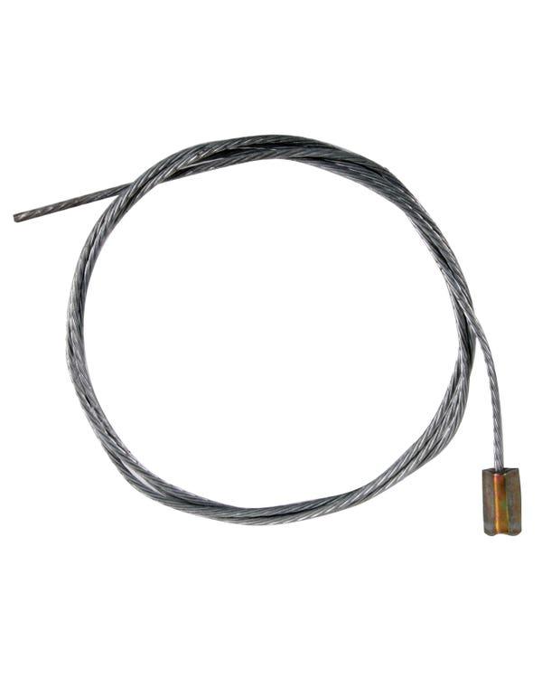 Kabel für Thermostat für CT Motoren oder 1700-2000cc