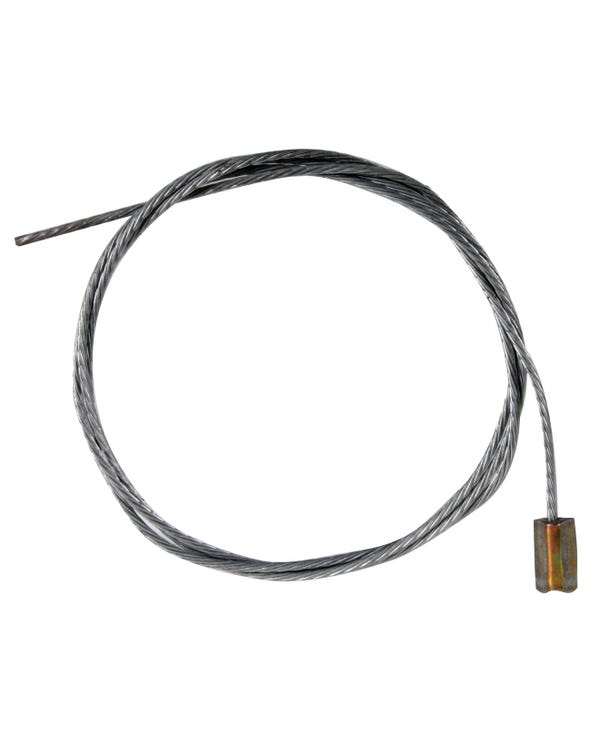 Thermostat Cable CT or 1700-2000cc