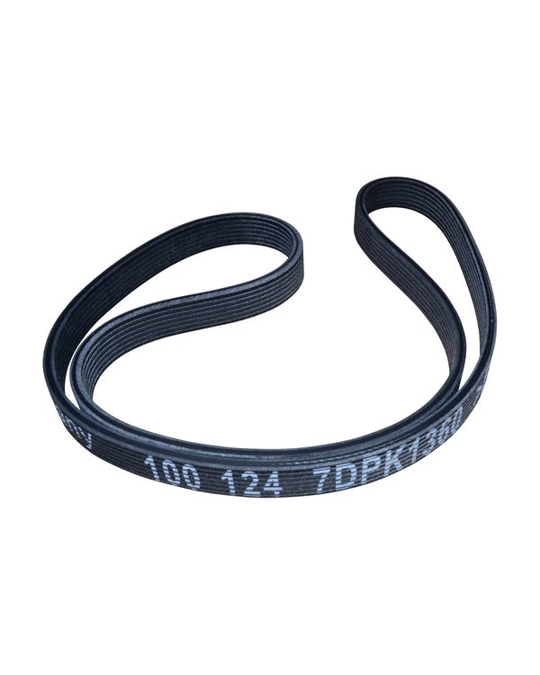 Ribbed V Belt For VR6 With Air Con