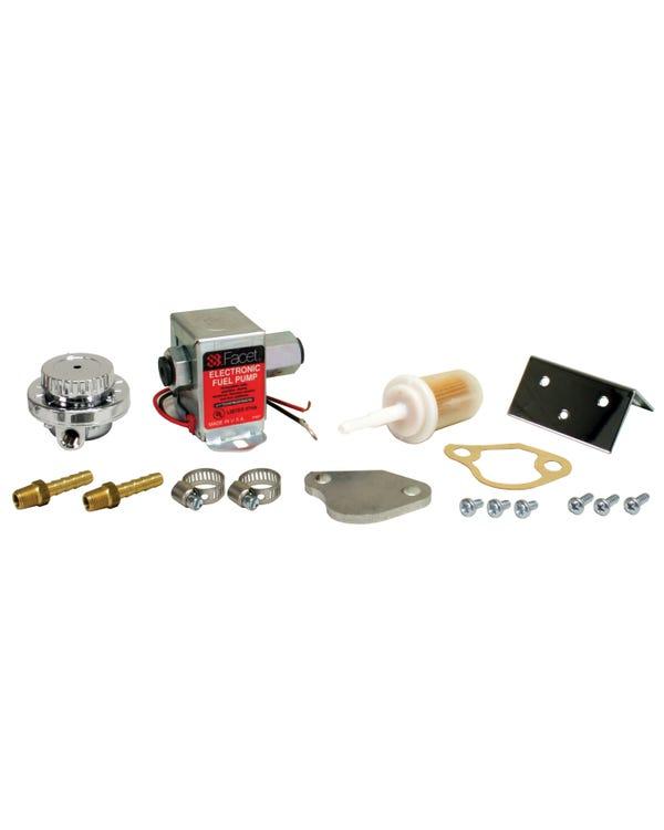 Umbausatz auf elektronische Benzingpumpe,  1700-2000cc