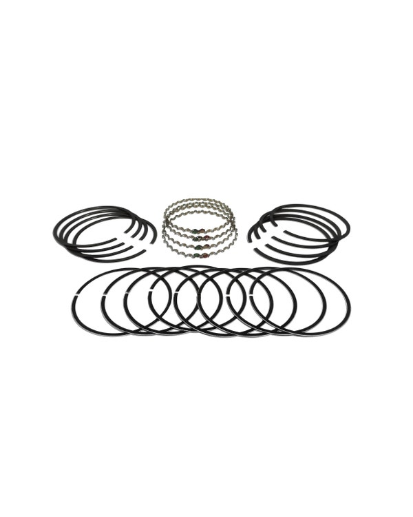 Piston Ring Set 1700cc