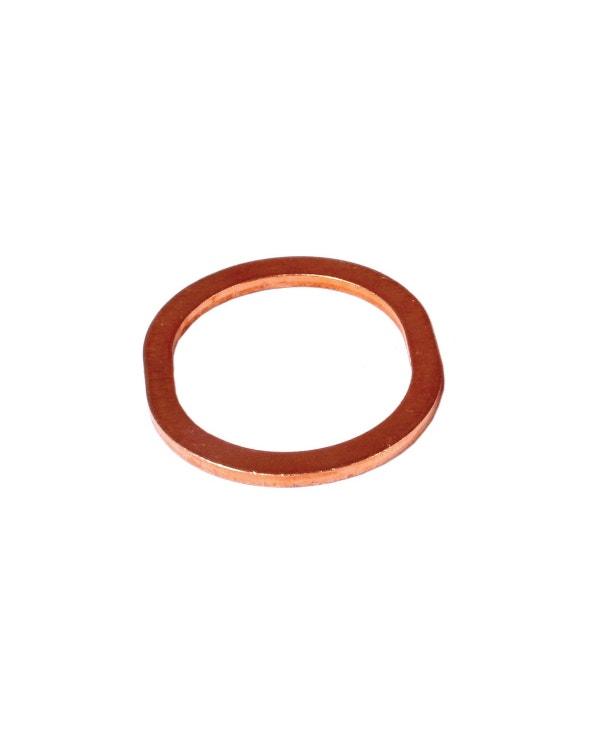 Sealing Ring, Heat Exchanger to Cylinder Head