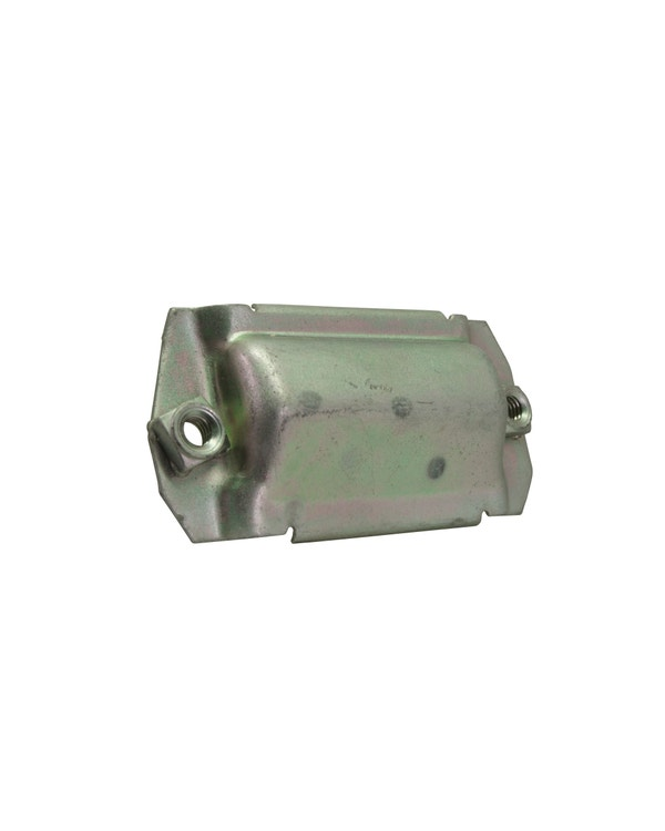 Heat Exchanger Air Inlet Cover Plate, Left